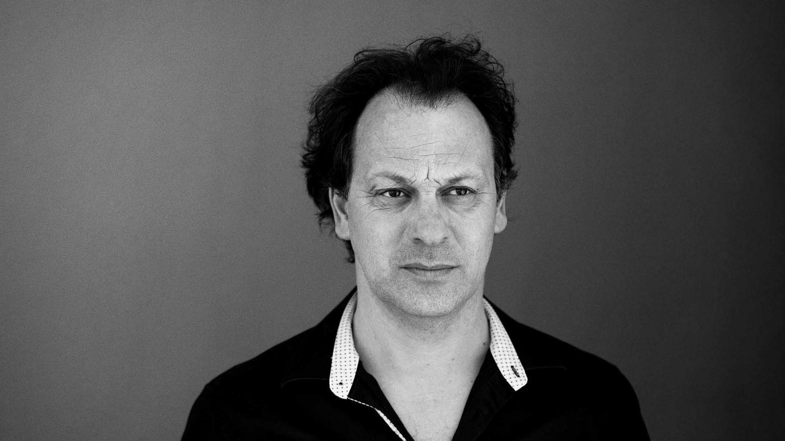 Christophe Dal Sasso Quintet