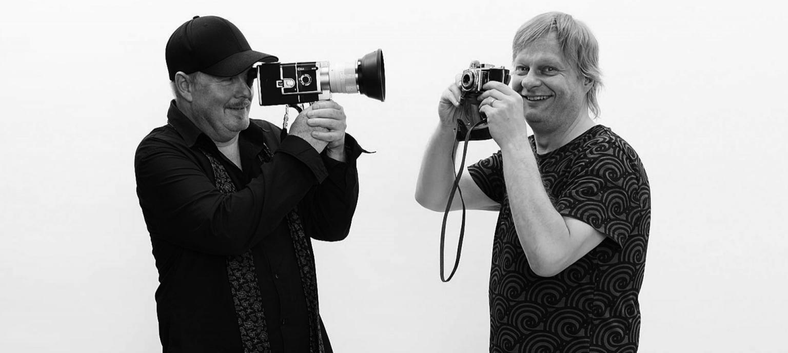 Iiro Rantala & Ulf Wakenis