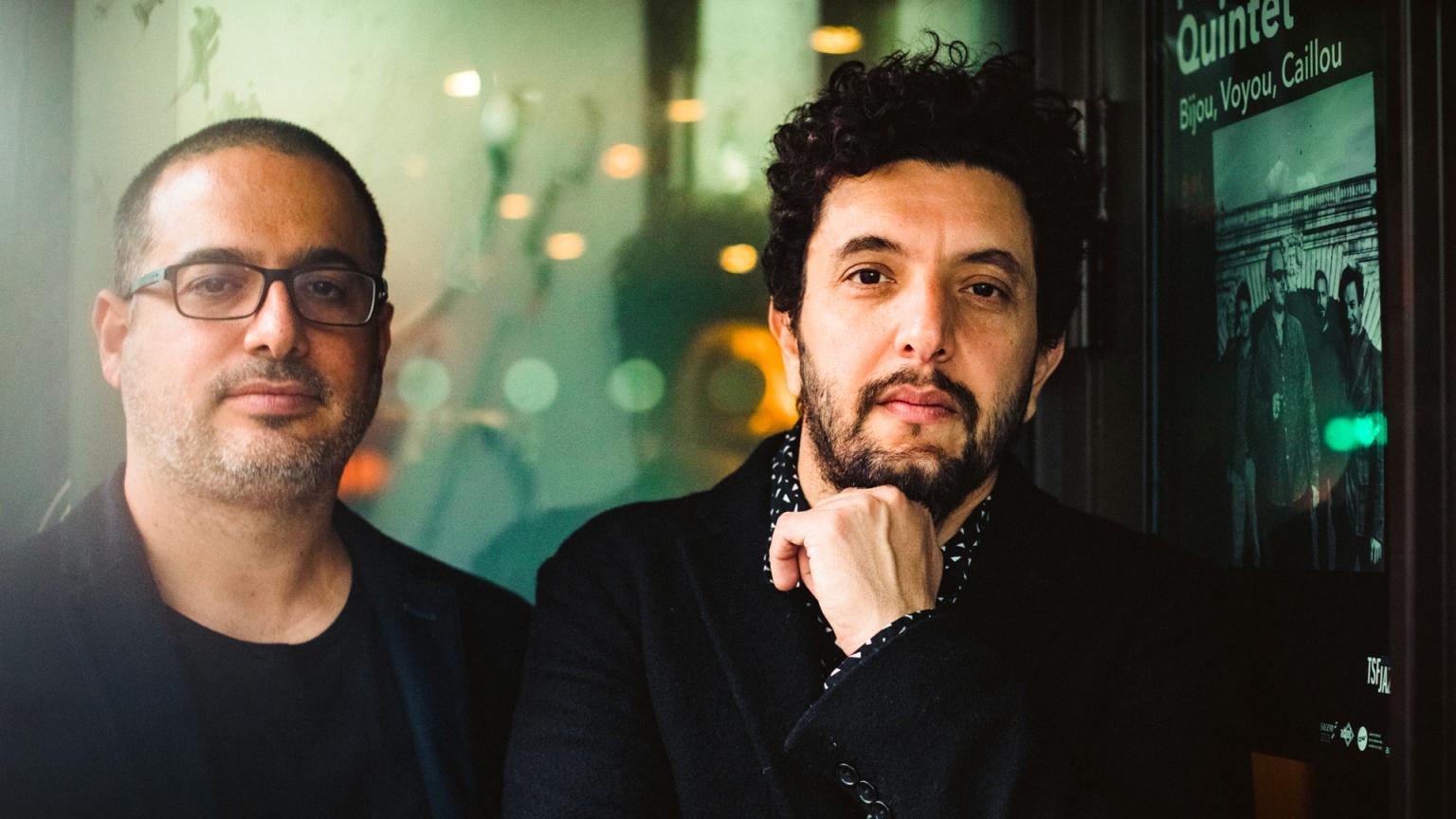 Omer Avital & Yonathan Avishai