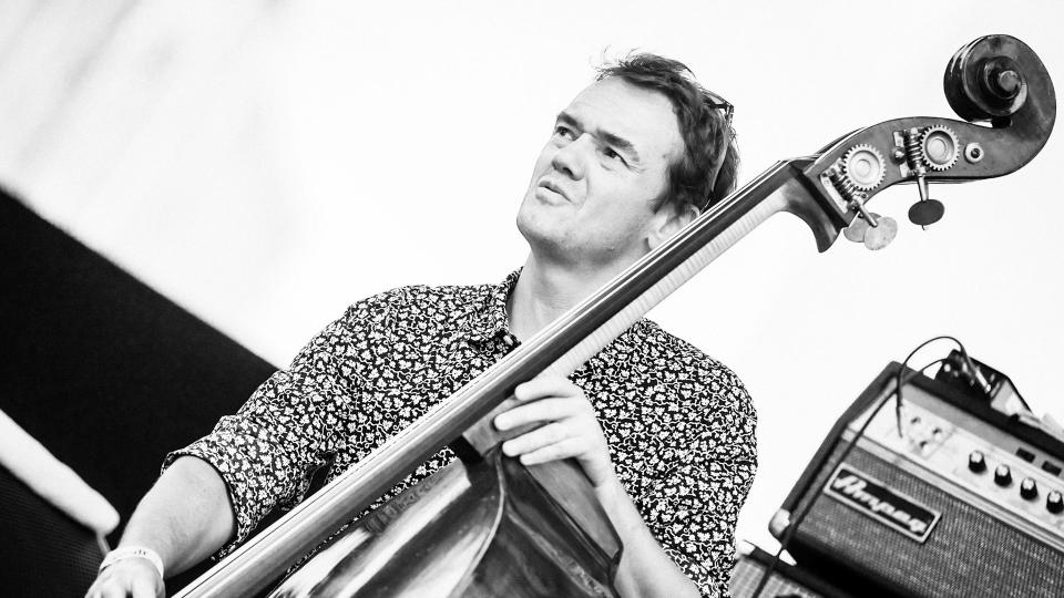 Stéphane Kerecki